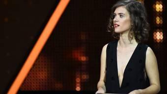 """Die Schauspielerin Liv Lisa Fries ziehts nach Hollywood. Zurzeit spielt sie mit in """"Babylon Berlin"""". (Archiv)"""