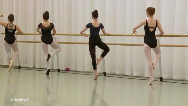 Traumberuf Tänzer oder Ballerina