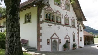 Der Verein ist in der Mühle Ramiswil wie zu Hause. (ae)
