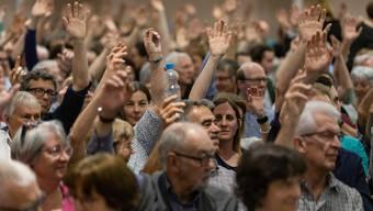 Projekt Rheintal+ - so stimmen die 10 Gemeinden ab - und das sind sie, vorgestellt in Bildern (23. Mai 2019)
