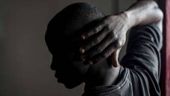 «Wir Kinder wurden an die Front geschickt. Die anderen blieben zurück», sagt ein ehemaliger Kindersoldat.