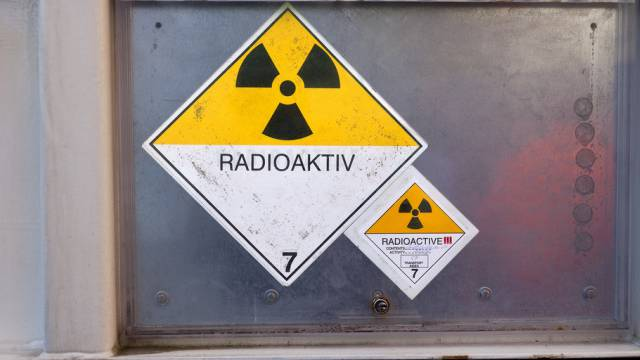 Die Entsorgung radioaktiver Abfälle kostet 857 Mio. Franken