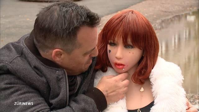 Puppenliebe trifft auf Unverständnis