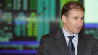 Glencore-CEO Ivan Glasenberg äussert sich zur Konzernverantwortungsinitiative.