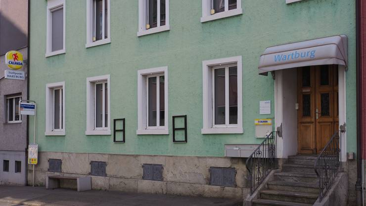Schliesst spätestens Mitte Juni das Restaurant Wartburg an der Von Rollstrasse.