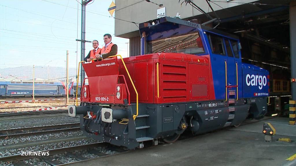 Ansturm auf Stadler Rail-Aktien