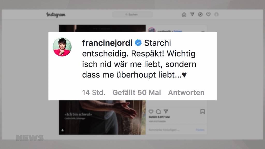 Curdin Orlik: Erster aktiver Schweizer Top-Sportler outet sich