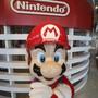 Nintendos Spielkonsole mit Games wie Super Mario findet weiterhin guten Absatz. (Archiv)