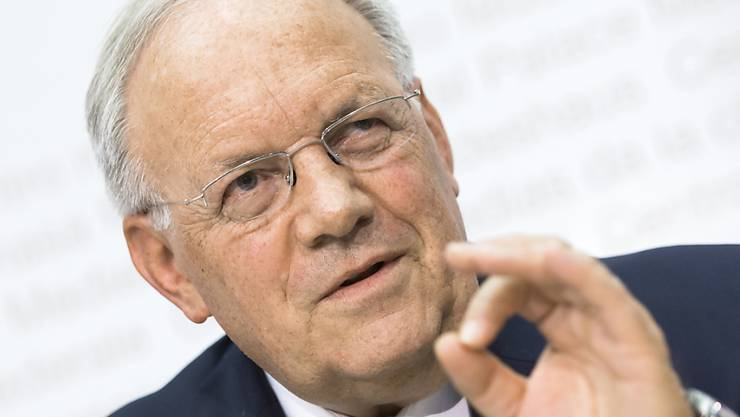 Die Risikokapitalstiftung Swiss Entrepreneurs Foundation unter der Schirmherrschaft von Bundesrat Johann Schneider-Ammann will ab den Sommerferien starten. (Archivbild)