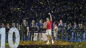 Die Swiss Indoors waren immer auch als die Federer-Festspiele bekannt. In diesem Jahr könnte Federer verletzungshalber sowieso nicht spielen. Das Turnier selber findet ebenfalls nicht statt