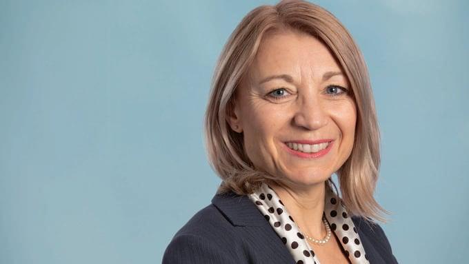 Yvonne Feri will in den Aargauer Regierungsrat. Die Parteimitglieder entscheiden am 13. August, ob sie nominiert wird.