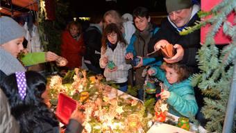 Weihnachtsmarkt Eichholz