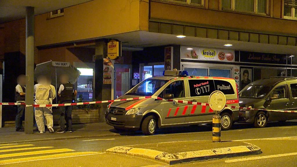 Messerstecherei in Luzerner Stadt - Iraker lebensbedrohlich verletzt