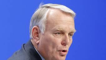 Frankreichs Premier Jean-Marc Ayrault (Archiv)