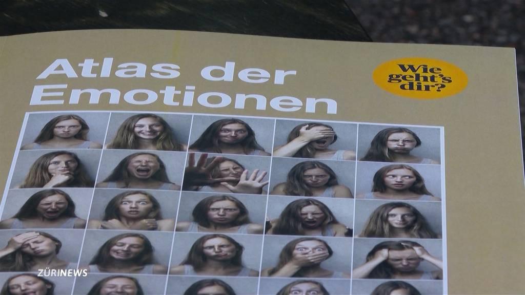 In jungen Schweizern brodeln die negativen Emotionen