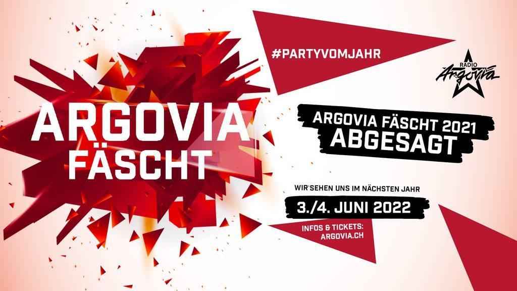 Argovia Fäscht 2022