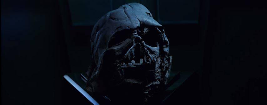 Der offzielle trailer zu «Star Wars: The Force Awakens»