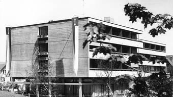 50 Jahre Alters- und Gesundheitszentrum Ruggacker