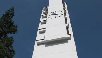 Im Bild: Die Katholische Kirche Urdorf. (Symboldbild)