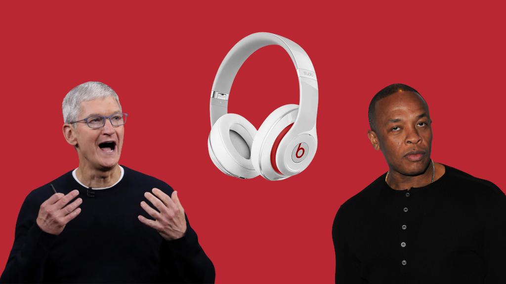 Was ist eigentlich mit Beats by Dre passiert?