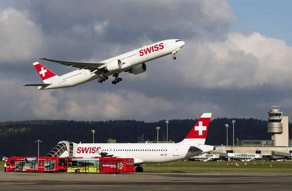 Jahr für Jahr wird weltweit mehr geflogen.