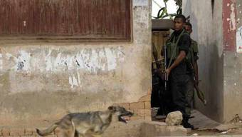 Polizeiwache gestürmt: Lynchmorde in Madagaskar (Symbolbild)