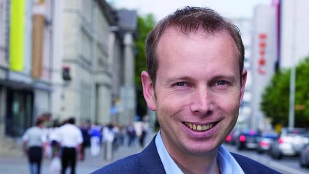 Michael Ganz hat seinen Rücktritt als Stadtrat bekannt gegeben. Wer für Pro Aarau Stadtratskandidat wird, steht noch nicht fest.
