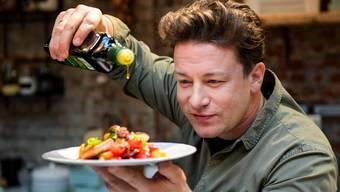 Die Restaurantkette des britischen Starkochs Jamie Oliver, Jamie's Italian, hat in Grossbritannien Insolvenz angemeldet.