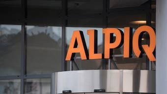 Der Kanton Solothurn verkaufte einen Grossteil seiner Alpiq-Aktien an die regionalen Energieversorger Primeo-Energie und Regio Energie Solothurn. (Archivbild)