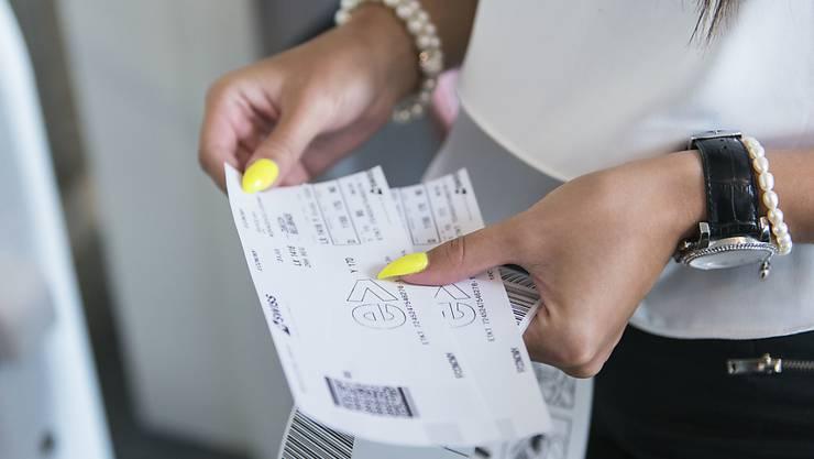 Das Abkommen der EU mit Kanada zum Austausch von Passagier-Daten verstösst gegen EU-Grundrechte, entschied der Europäische Gerichtshof. (Symbolbild)