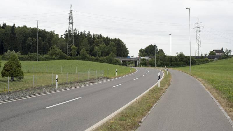 Autobahn-Halbanschluss in Rotkreuz ist einen Schritt weiter