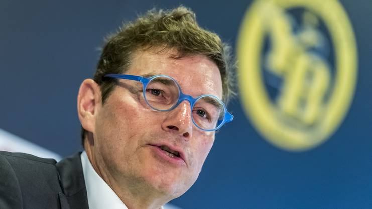 «Das darf kein Thema sein»: YB-Präsident Hanspeter Kienberger dunkelhäutige Spieler und die Identifikationsfrage.