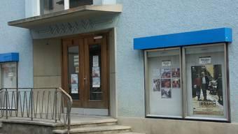 Theater am Bahnhof und Atelierkino in einem Haus.