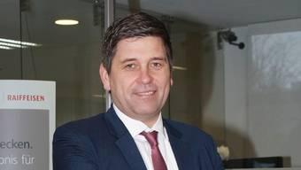 «Ich liebe meinen Beruf», sagt der Banker Martin Kout.