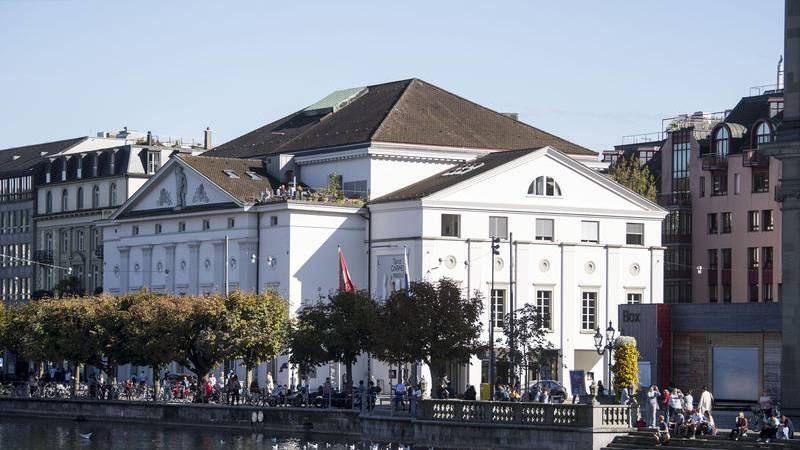 Künstler fordern über 26 Millionen Franken vom Kanton