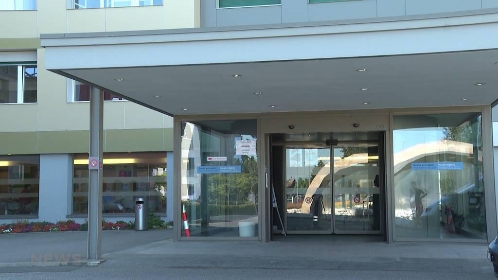 Spital Freiburg veröffentlicht erste Corona-Patienten-Studie überhaupt