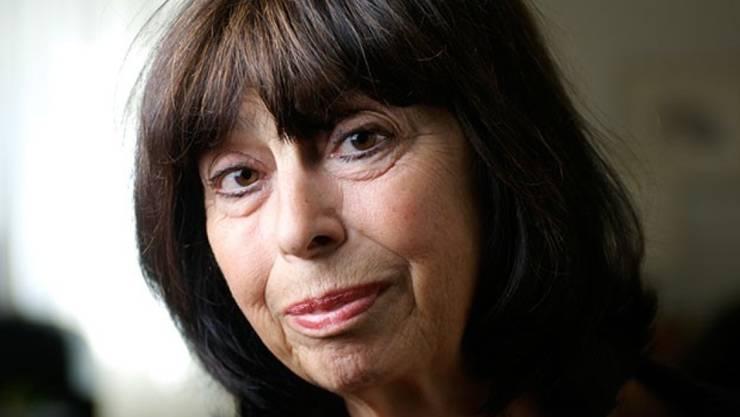 Die Journalistin Margrit Sprecher erhält für ihr Lebenswerk den Reinhardt von Graffenried Lifetime Achievement Award. Es ist bereits die fünfte Auszeichnung für Sprecher.