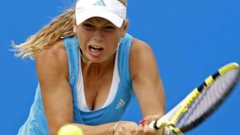 Zweiter Titel nach Ponte Vedra in diesem Jahr für Caroline Wozniacki