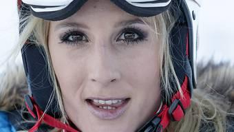 Sanna Lüdi will die Winterspiele in Sotschi noch nicht abschreiben