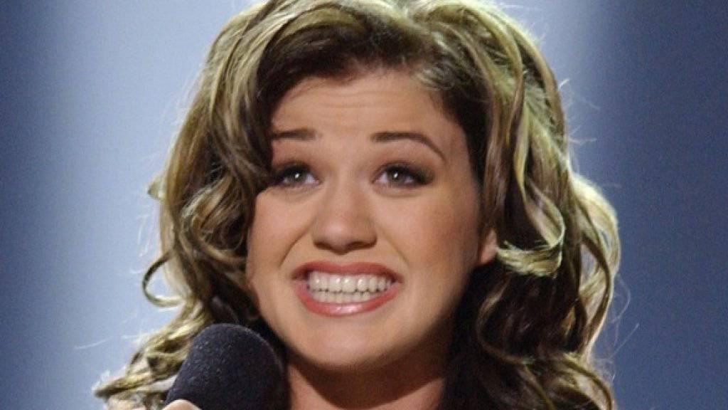 Kelly Clarkson zum zweiten Mal Mutter