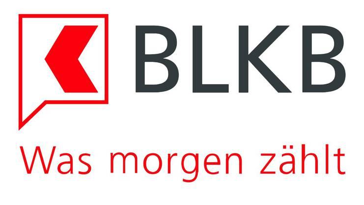 Dies ist das neue BLKB-Logo.