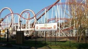 Bei einen Unfall in einem schottischen Vergnügungspark nahe Glasgow sind am Sonntag zehn Personen, darunter acht Kindern, verletzt worden. (Bild: Wikipedia)
