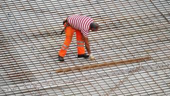 Das Baugewerbe gilt als besonders anfällig für Lohndumping.