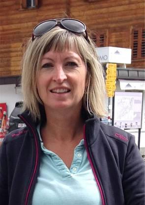 Simone Hochstrasser gründete den Verein Umweltvelowege Schweiz.