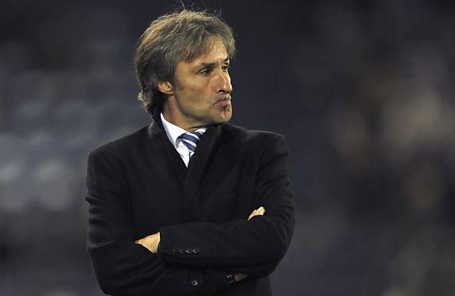 Ryszard Komornicki ist bei Luzern als Trainer per sofort freigestellt