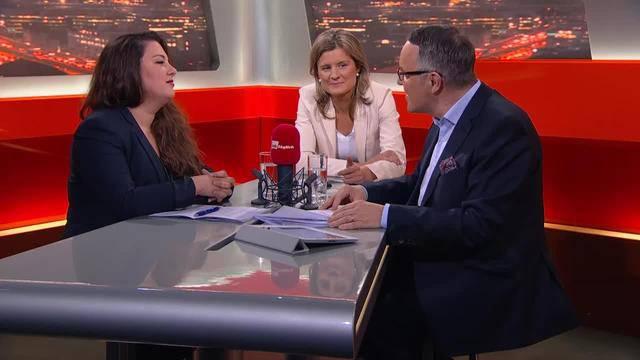 #SchweizerAufschrei – Sexismus oder Mimosen?
