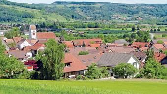 Auch Veltheim nimmt nun zwei asylsuchende Familien auf.