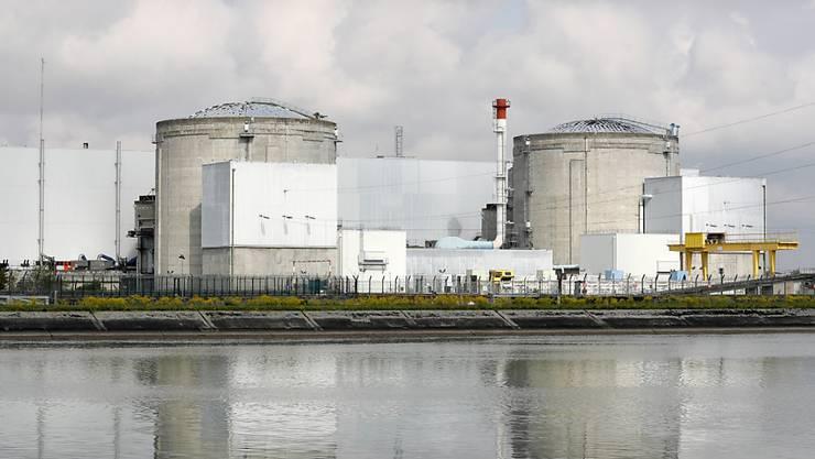Paris will bis kommenden Juni den Betrieb des AKW Fessenheim im Dreiländereck zwischen Frankreich, Deutschland und der Schweiz einstellen.