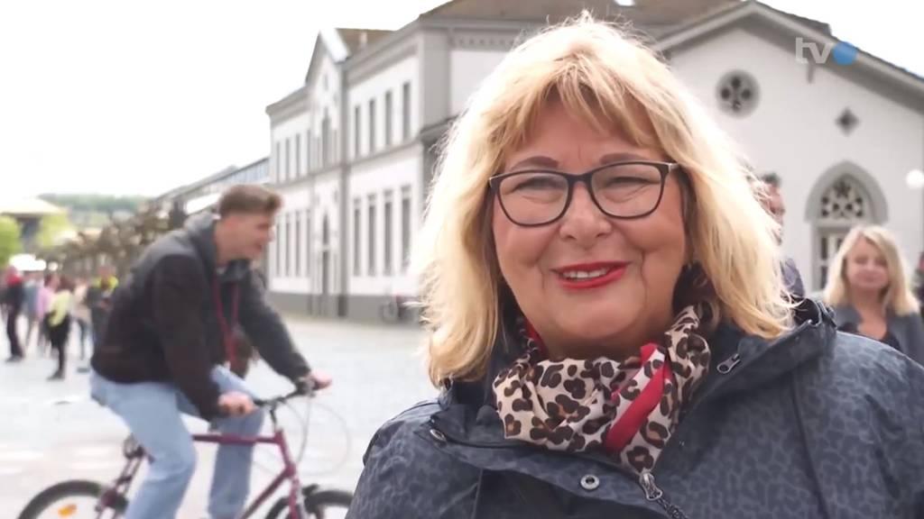 Deutsche dürfen wieder in die Schweiz: «Wie in einer anderen Welt»