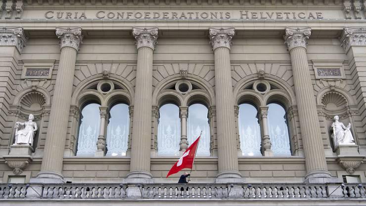 Wer zieht für den Kanton Tessin ins Bundeshaus ein? Ein spannendes Rennen steht bevor.